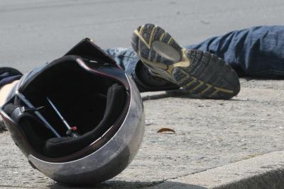 Más de mil personas han muerto en accidentes de tránsito en lo corrido del año en Colombia