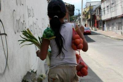 MinTrabajo presentará Política Pública para la Prevención y Erradicación del Trabajo Infantil