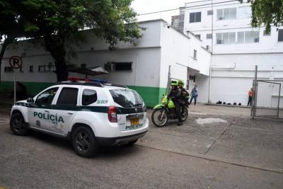 Un hombre resultó herido en un hecho de intolerancia en Barrancabermeja