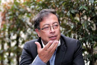 Petro presentará anticipadamente gabinete que lo acompañará si gana elección presidencial