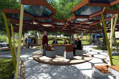 Alcaldía analiza adicional para el Sendero Ecológico Bucarica