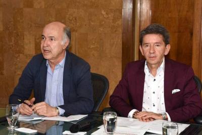 El gobernador de Antioquia propuso cobrar canon de arrendamiento a presos