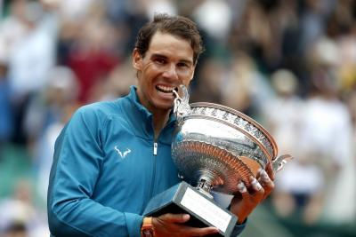 Rafael Nadal ganó su undécimo título de Roland Garros