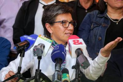 """""""Esta consulta va a poner en 'jaque mate' a la corrupción"""""""