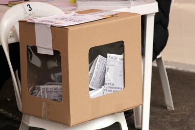 Los colombianos en el exterior pueden votar para la segunda vuelta