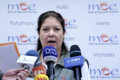 MOE aclara que nunca denunció fraude en elecciones del 27 de mayo
