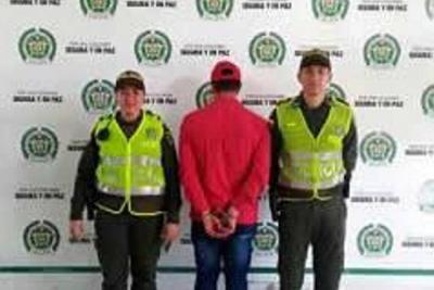 Joven es acusado de acceder sexualmente a una menor de edad en Bucaramanga