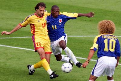 Colombia en los Mundiales, historia de éxito y fracaso