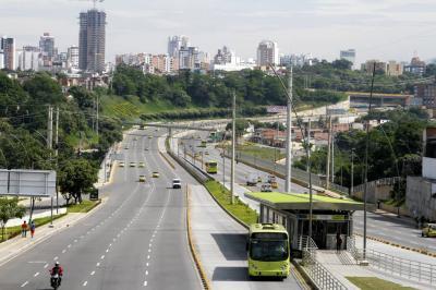 """Todo lo que debe saber del """"Día sin carro y sin moto"""" en Bucaramanga"""