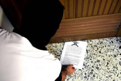 Amenazan de muerte a 14 jóvenes mediante panfleto en Barrancabermeja
