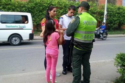 Con campañas, Policía trata de combatir delitos de mayor ocurrencia