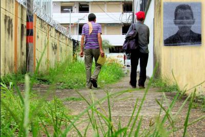 Investigan homicidio en Sabana de Torres