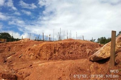 Loteo ilegal sigue afectando  el sector rural de Piedecuesta