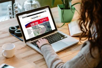 Vanguardia.com es el medio más consultado y confiable para los santandereanos, según encuesta