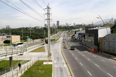 'Pico y Placa' para taxistas se libera en el área metropolitana