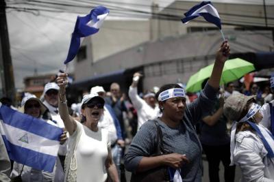 Gobierno nicaragüense y oposición reanudarán diálogos este viernes