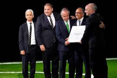 México, Estados Unidos y Canadá organizarán el Mundial del 2026