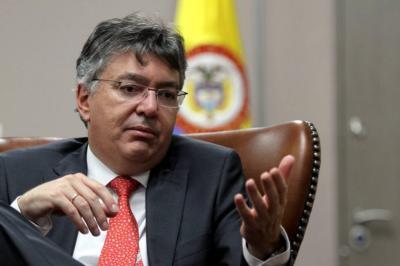 """MinHacienda asegura que entrega al país """"una economía fortalecida"""""""