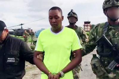 Envían a la cárcel a alias 'Javier', hermano de alias 'Guacho'