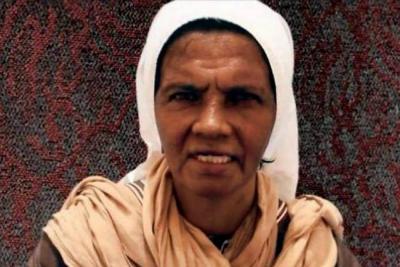 Entrega nueva prueba de supervivencia de monja colombiana secuestrada