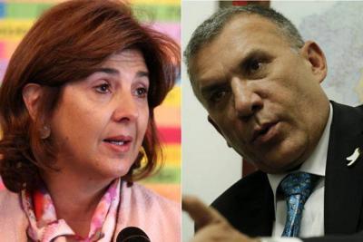 Canciller y Roy Barreras se unieron a la mesa de diálogos con el Eln