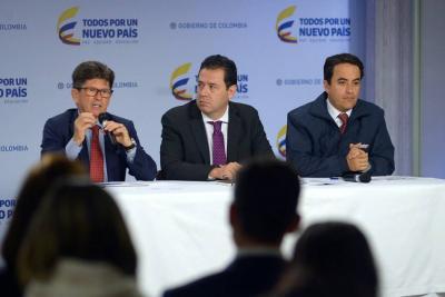Cerca de un millón de venezolanos hay en el país y 442.462 son irregulares