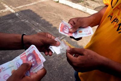 Cinco personas son capturadas por microtráfico cada semana