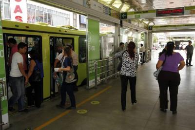 Tenga presente estos cambios en el servicio de Metrolínea