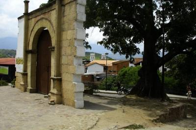 La comunidad solicita mayor vigilancia a los monumentos