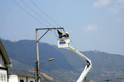 Para el 21 y 22 de junio habrá cortes de energía