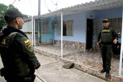Practican extinción de dominio a una casa en Tamarindos