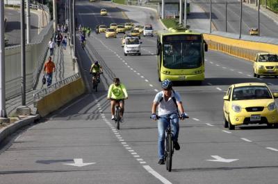 De manera paradójica,  'Día sin carro y sin moto' no bajó el ruido en Bucaramanga
