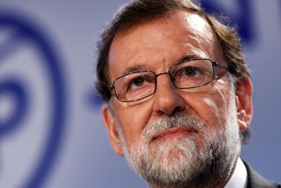 Mariano Rajoy, expresidente del España, renuncia como diputado