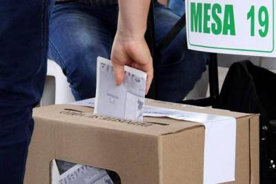 3.230 cédulas de muertos habrían sido usadas para votar en primera vuelta en Cali