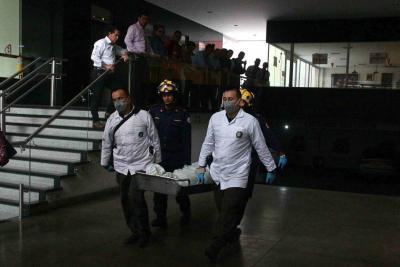 Investigan la muerte de vigilante que cayó por el hueco de un ascensor