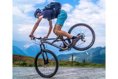 La Provincia Comunera es segura para ciclistas