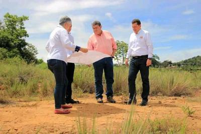Obra del hospital de  Los Santos iniciará ejecución en agosto
