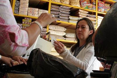 En abril, venta minorista en Bucaramanga es segunda con el mejor comportamiento