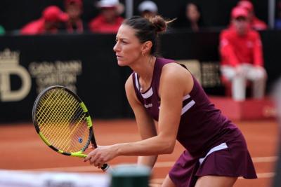 Mariana Duque se coronó campeona en los individuales de Hungría