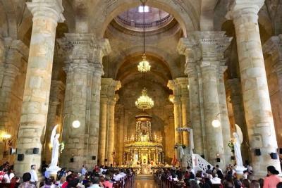 335 años de historia y devoción a la patrona de los socorranos