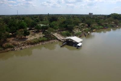 APP del Río Magdalena será revisada por el Confis