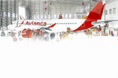 El sector aéreo impulsa el turismo, el comercio y la industria local
