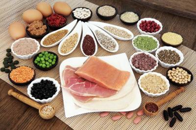 Mitos nutricionales:  y mentiras