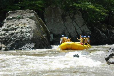 """San Gil, en la ruta turística del """"Deporte y la Aventura"""""""
