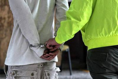 Ocho personas capturadas por delitos electorales en la segunda vuelta