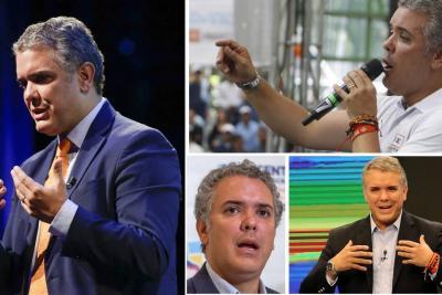 Este es el ADN de Iván Duque, el electo Presidente de Colombia