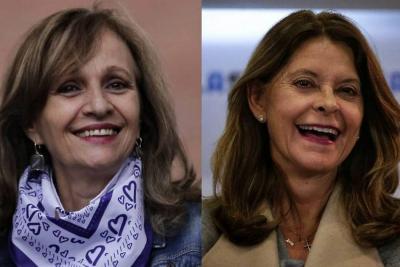 ¿Qué tanto protagonismo tendrá la nueva Vicepresidenta de Colombia?