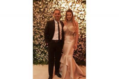 Daniella Donado confirmó que será madre por segunda vez
