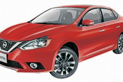 Nissan Sentra SR, más elegante y cautivador