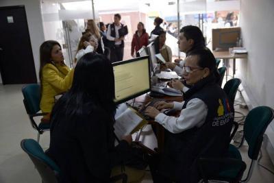 Bucaramanga registra la mayor expectativa para generar empleo